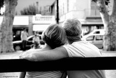 alte Liebe rostet nicht...