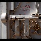 Alte Liebe rostet nicht