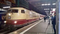 alte Lok in München