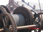 Alte Maschine auf ner Zeche