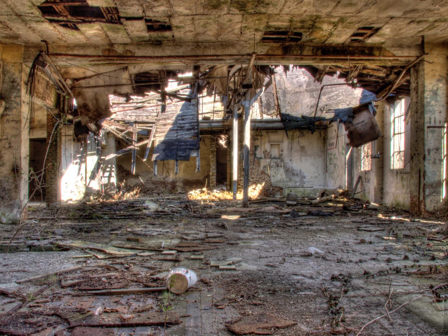 Alte Möbelfabrik 2