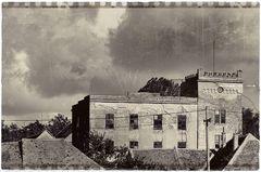 * alte Mühle *