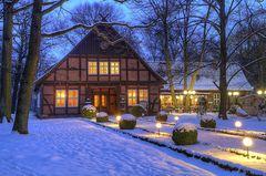 Alte Mühle 2013 #1