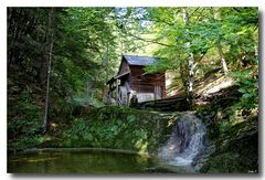 alte Mühle....