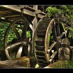 Alte Mühle    HDR