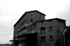 Alte Mühle in Dülmen