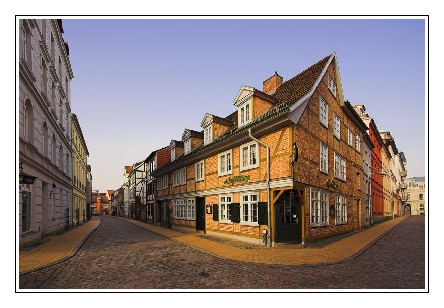 Alte Münze Schwerin
