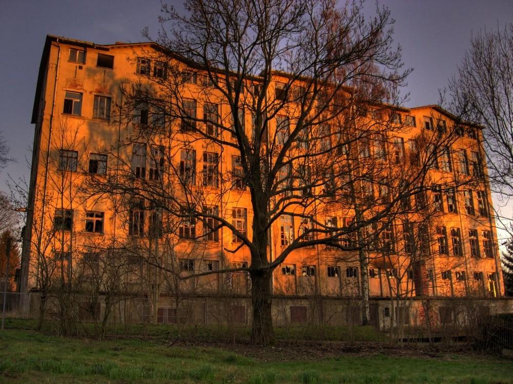 Alte Nadelfabrik