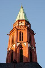 Alte Nikolaikirche - Turm