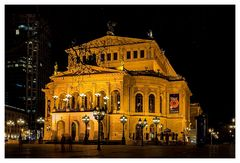 Alte Oper Frankfurt/M