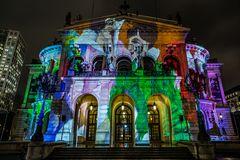 Alte Oper in Frankfurt - Luminale 2018 (12)
