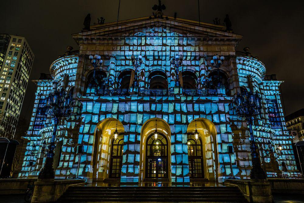 Alte Oper in Frankfurt - Luminale 2018 (18)