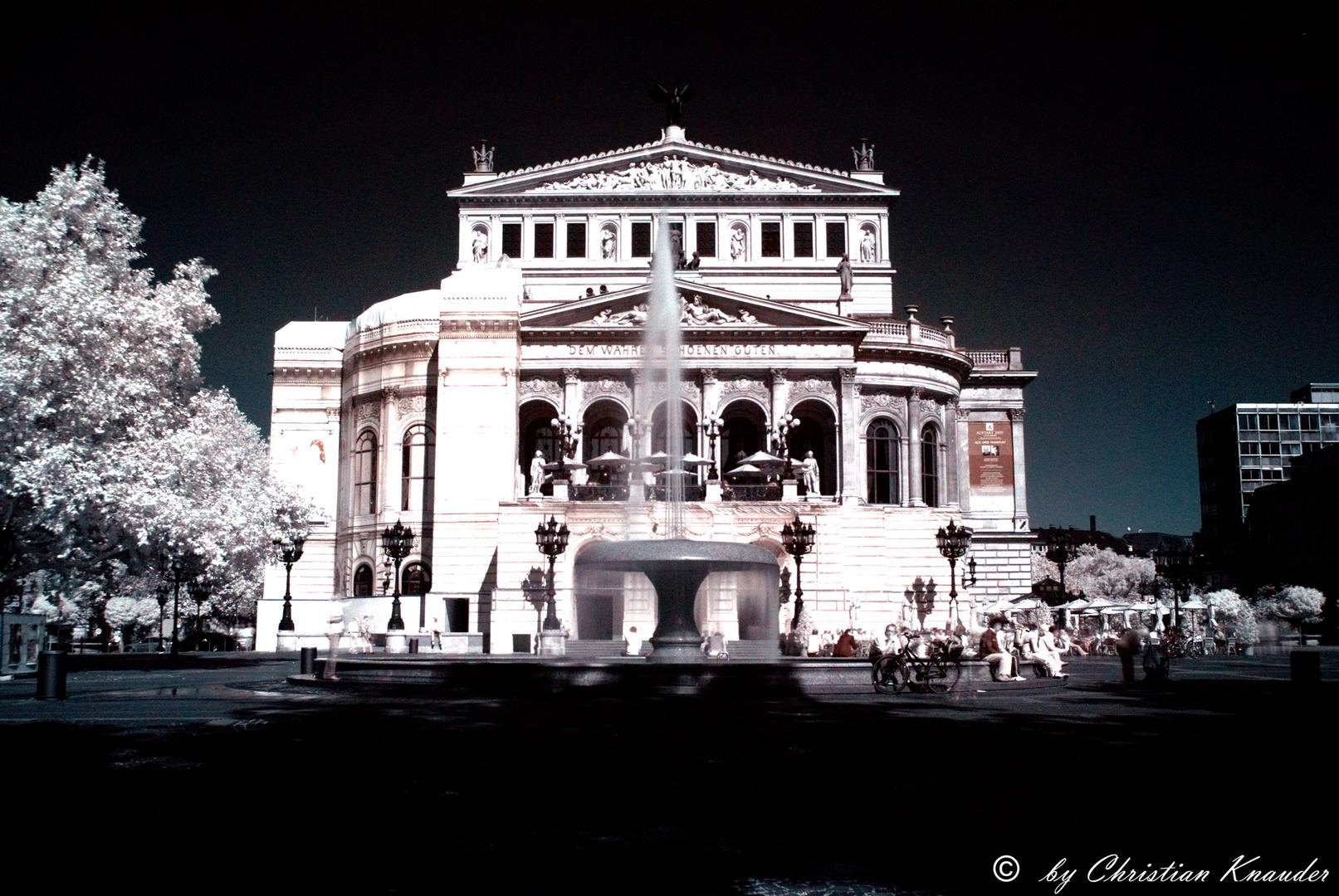 Alte Oper in IR