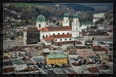 Alte Residenz Passau