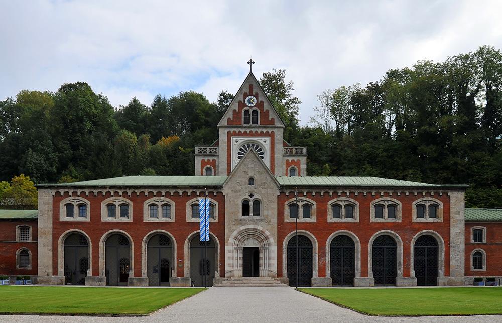 Alte Saline Bad Reichenhall