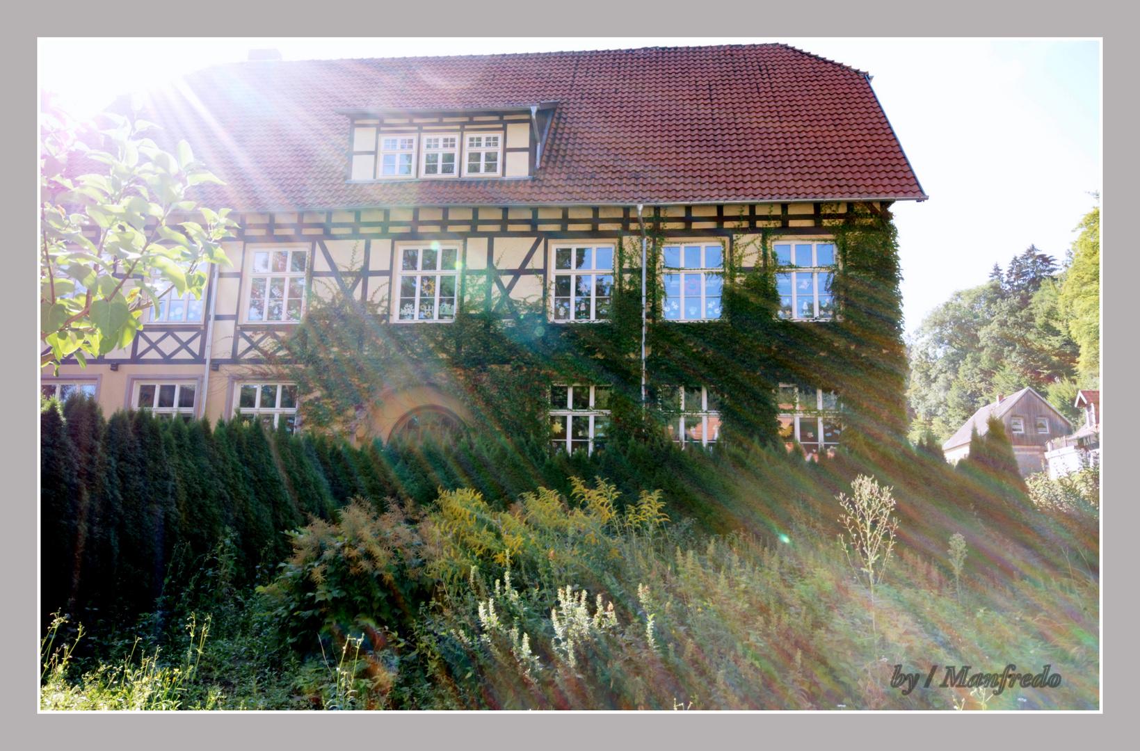 Alte Schule