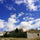 Alte Séré de Rivières Festung