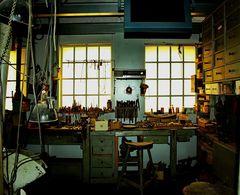 Alte Solinger Werkstatt