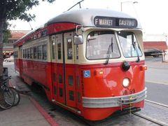 Alte Straßenbahnen 2