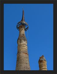 Alte Stupas