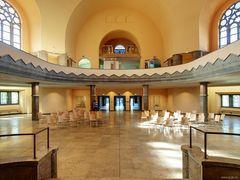 Alte Synagoge - II