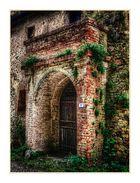 Alte Türen und Tore (1)
