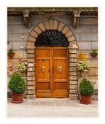 Alte Türen und Tore (3)