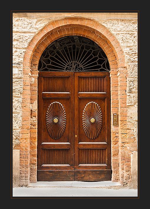 Alte Türen und Tore (4)