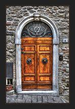 Alte Türen und Tore (5)