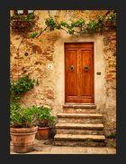 Alte Türen und Tore (Ende)