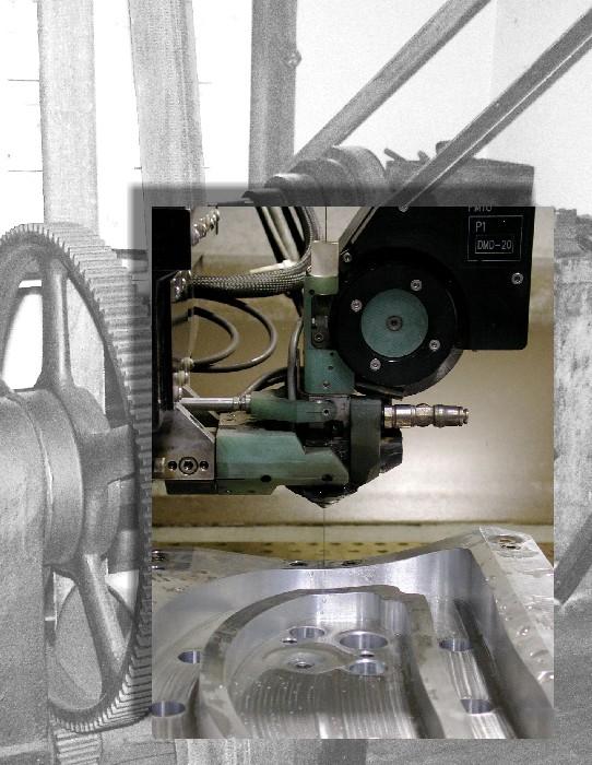 Alte und Neue Technik Bild 4