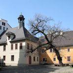 alte Uni Jena