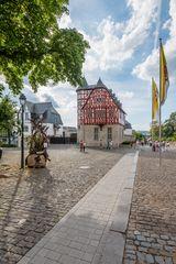 Alte Vikarie in Limburg 46