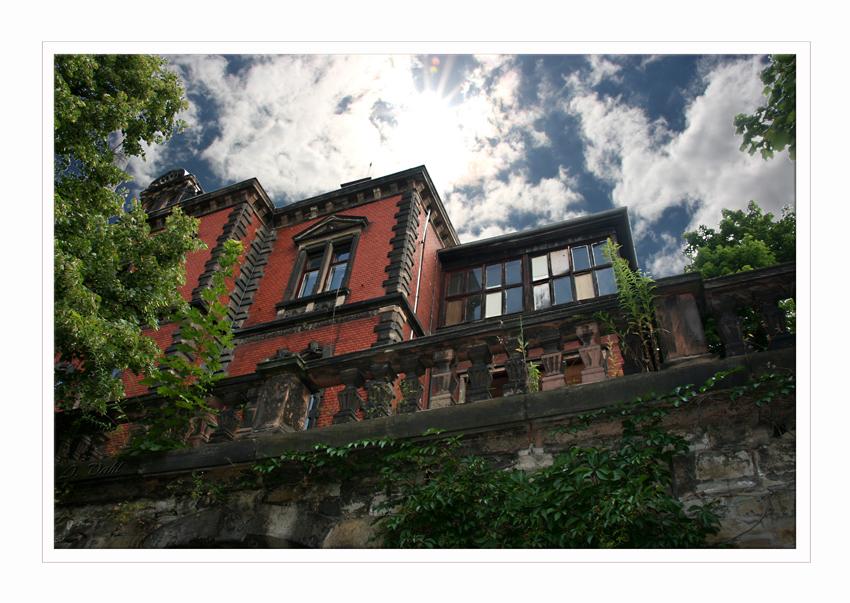 Alte Villa 3