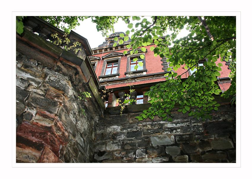 Alte Villa 4