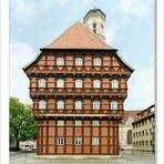 """""""Alte Waage"""" #2 in Braunschweig"""