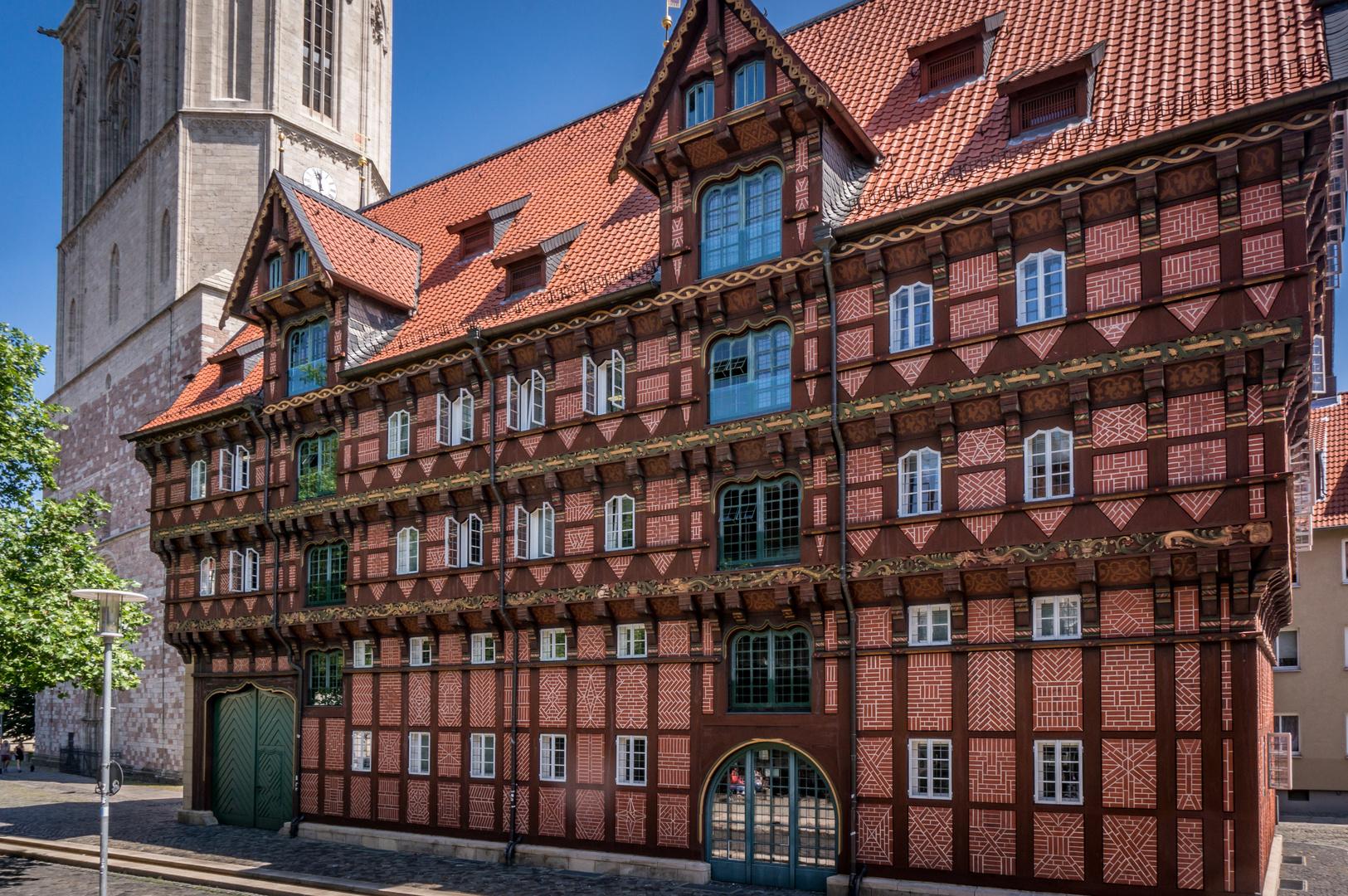 Alte Waage I - Braunschweig