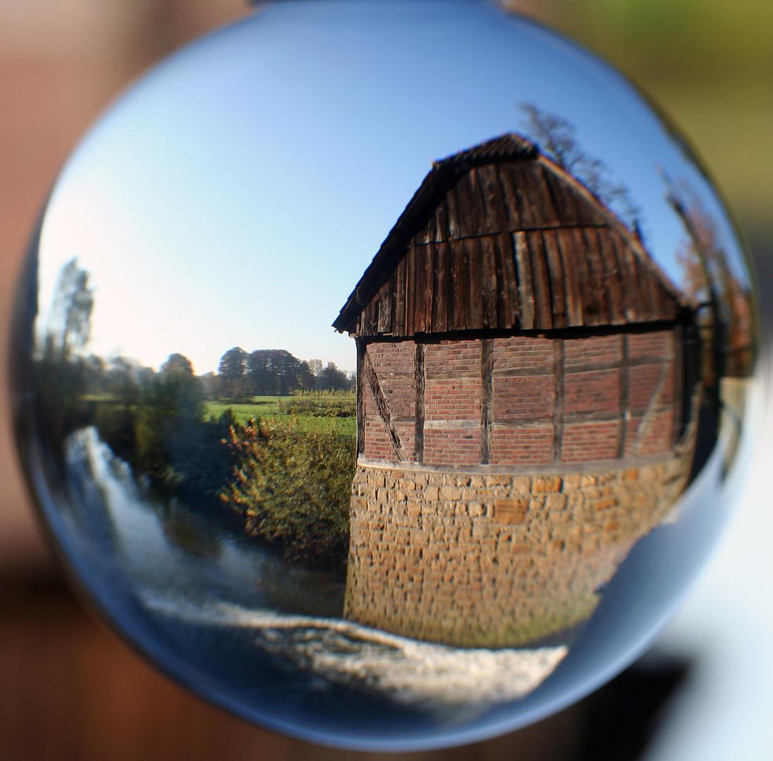 -Alte Wassermühle-