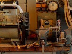 Alte Werkstatt HDR