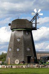 Alte Windmühle...
