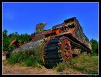 Alte Zeiten... Panzer (Part No. 1)