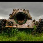 Alte Zeiten... Panzer (Part No. 3)
