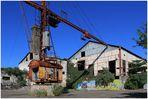 Alte Zuckerrohrfabrik....