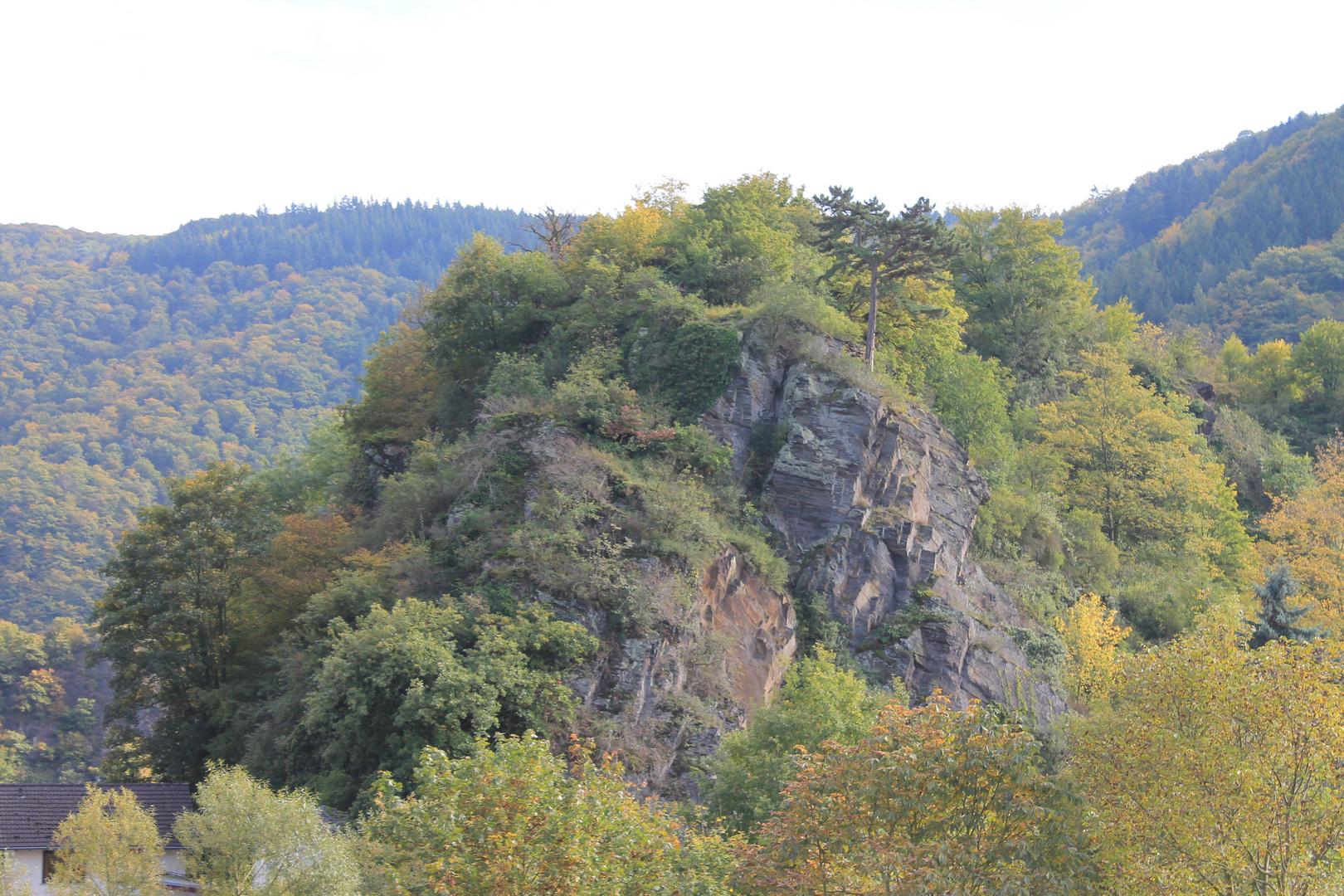 Alten ahr -Ahrweiler