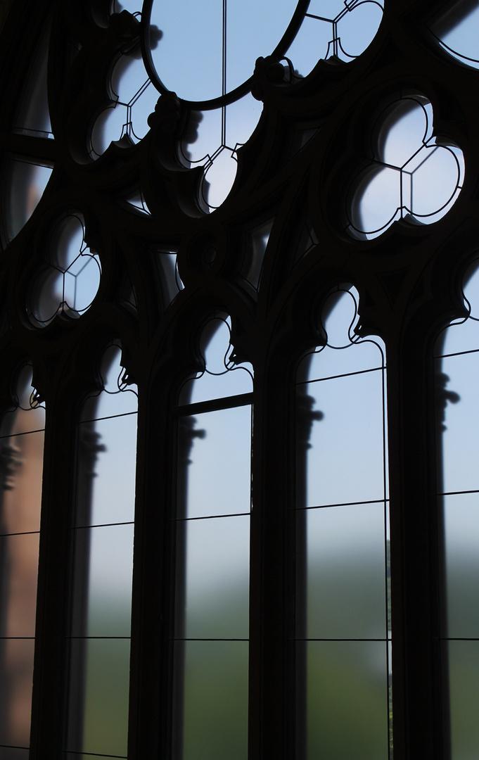 Alten Fenster