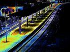 Altena Bahnhof