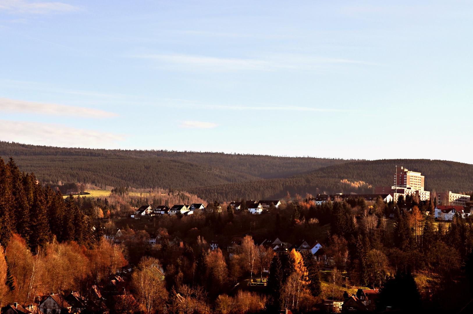 Altenau im Harz