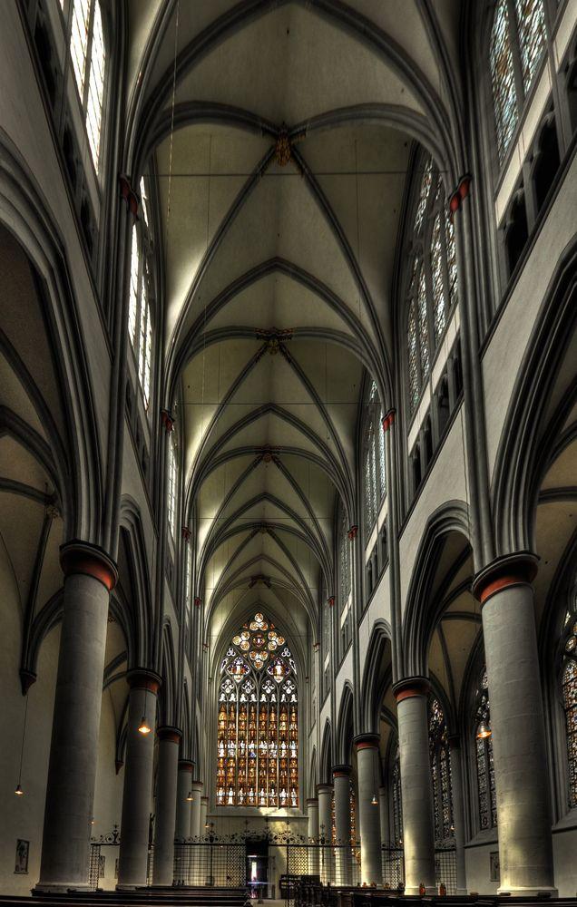 Altenberger Dom ....