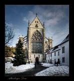 Altenberger Dom / Gemeinde Odenthal