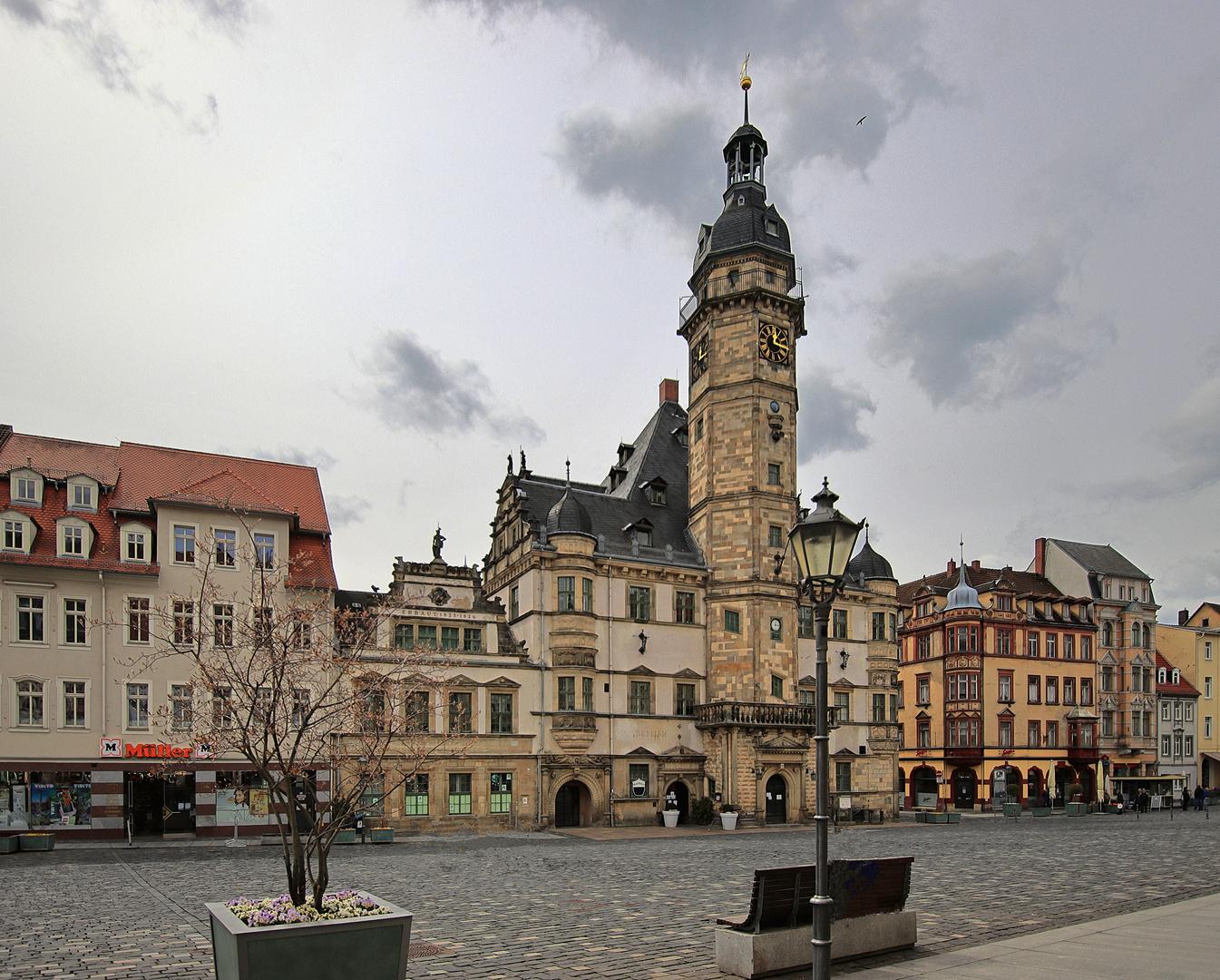 ...Altenburg...